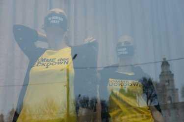 Астраханские предприниматели бьют тревогу впреддверии локдауна