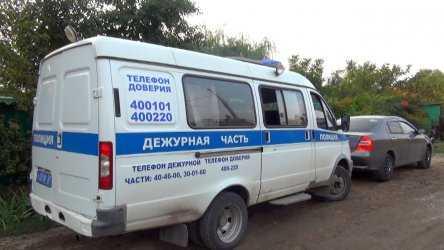 В Астраханской области уголовник обокрал родителей своей невесты