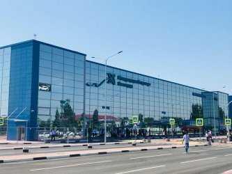 Авиакомпания «Россия» отменила дневной рейс из Волгограда до Москвы