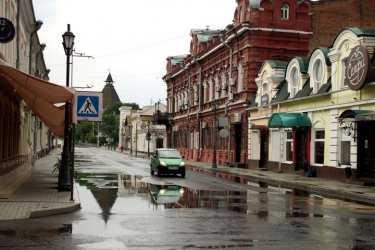 Похолодание ожидается в Астраханской области