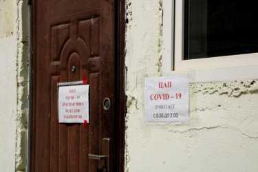 Ковид уверенно входит врамки вАстраханской области
