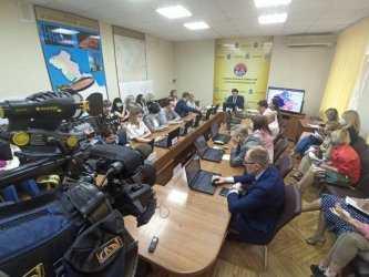 Избирательная комиссия Астраханской области подвела официальные итоги выборов в Госдуму и областной парламент