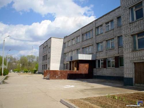 Школа 6